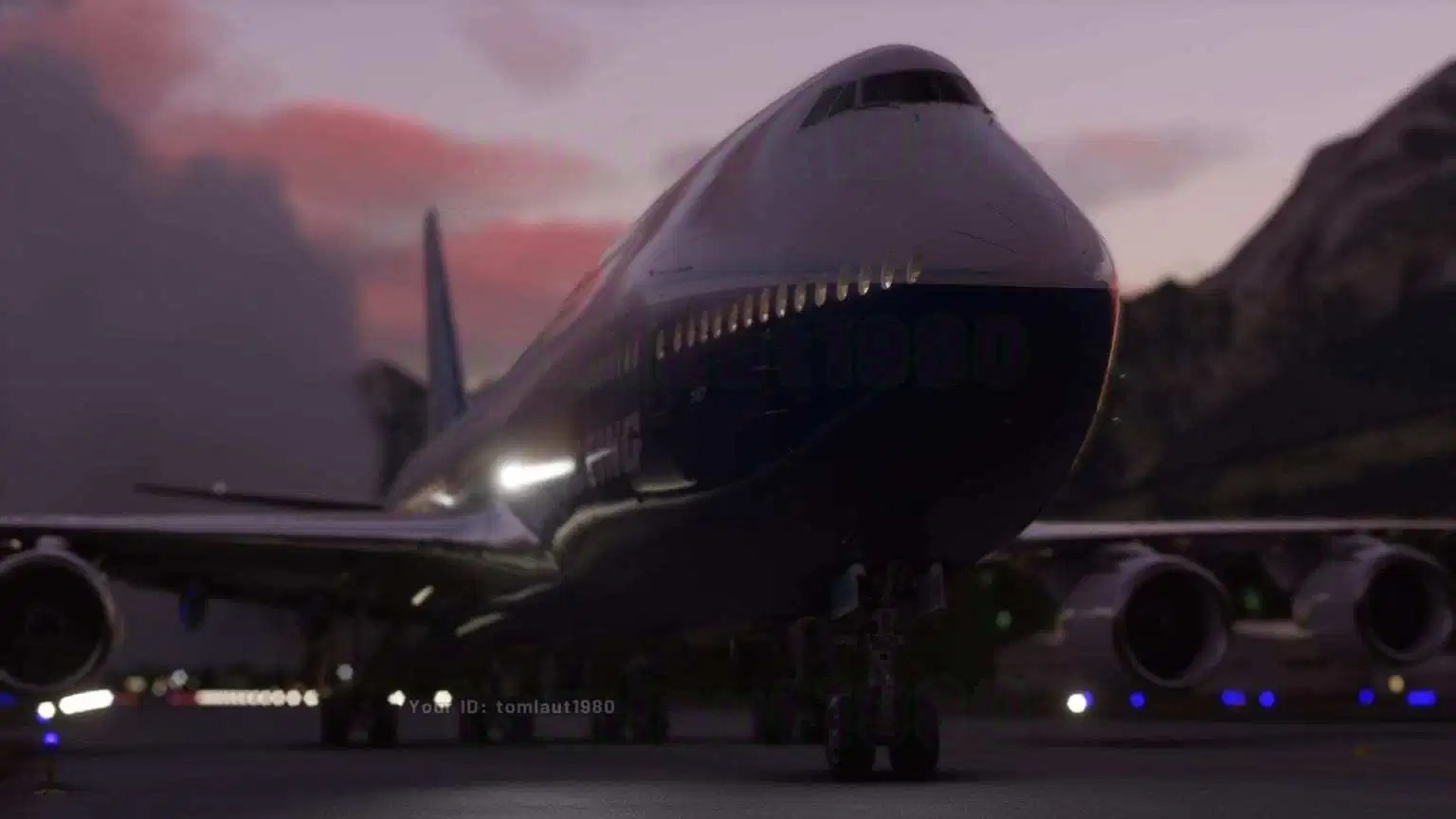 《微软飞行模拟》全新壮丽截图及视频分享