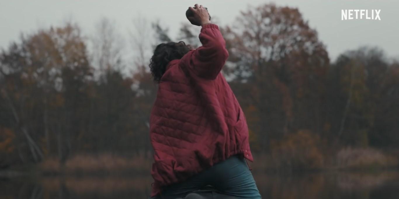 """德国版""""怪奇物语""""《暗黑》第3季首曝先导预告"""