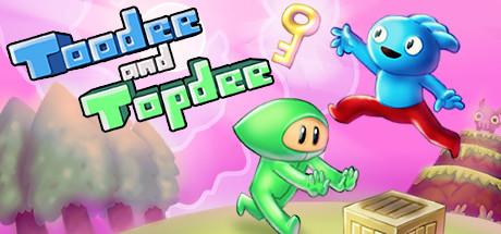 《Toodee and Topdee》游戏库