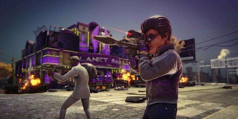 《黑道圣徒3:重制版》全流程视频攻略 全任务解说视频攻略