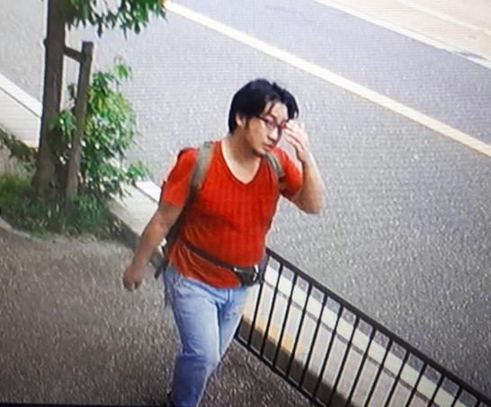 伤养好了 京都警方正式逮捕京阿尼纵火案嫌犯青叶真司