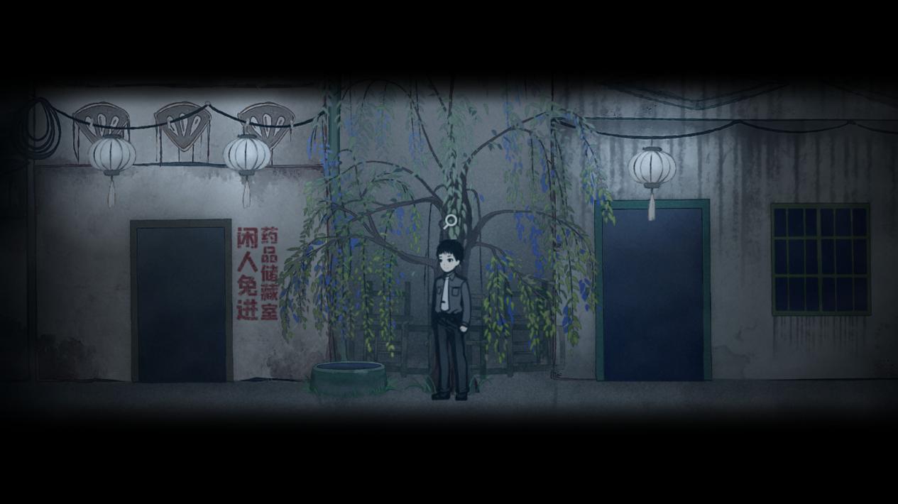 香港的本土化电影与国产恐怖游戏《烟火》