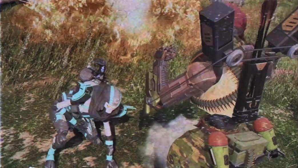 《Apex英雄》探路者传奇皮肤包 现已上架各大平台