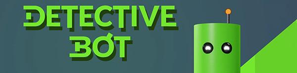 《侦探机器人》英文免安装版