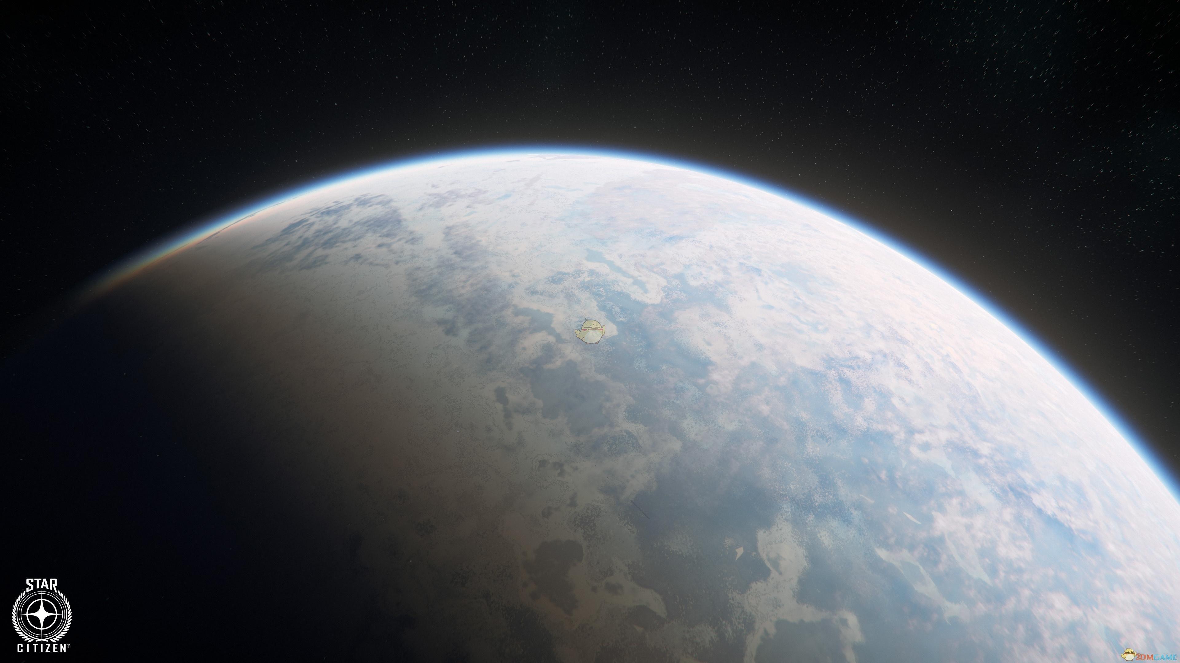 《星际公民》微科星旅游指南分享