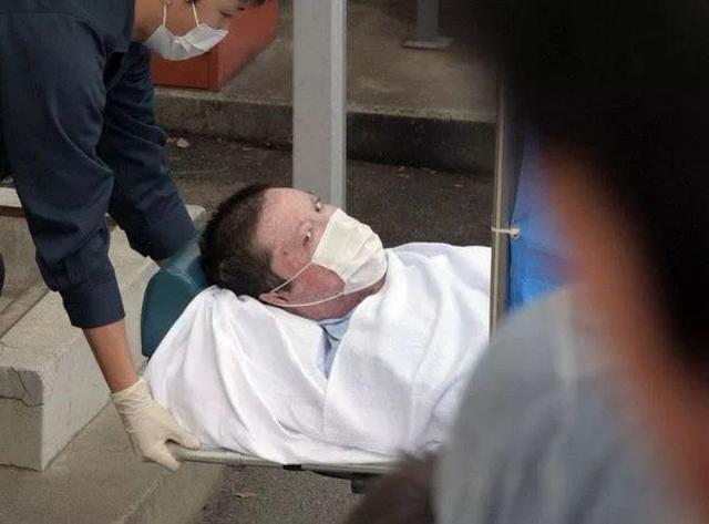 京阿尼纵火犯曾被诊断为精神障碍 持障碍者手册