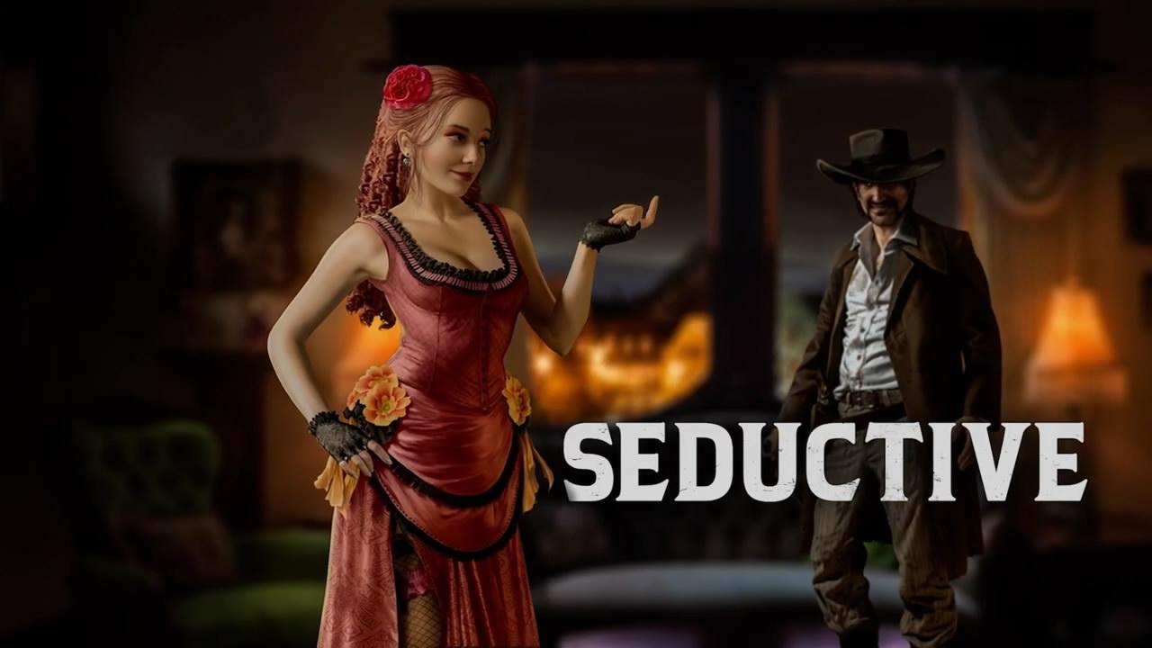 《赏金奇兵3》新预告片 蛇蝎美女凯特善于伪装