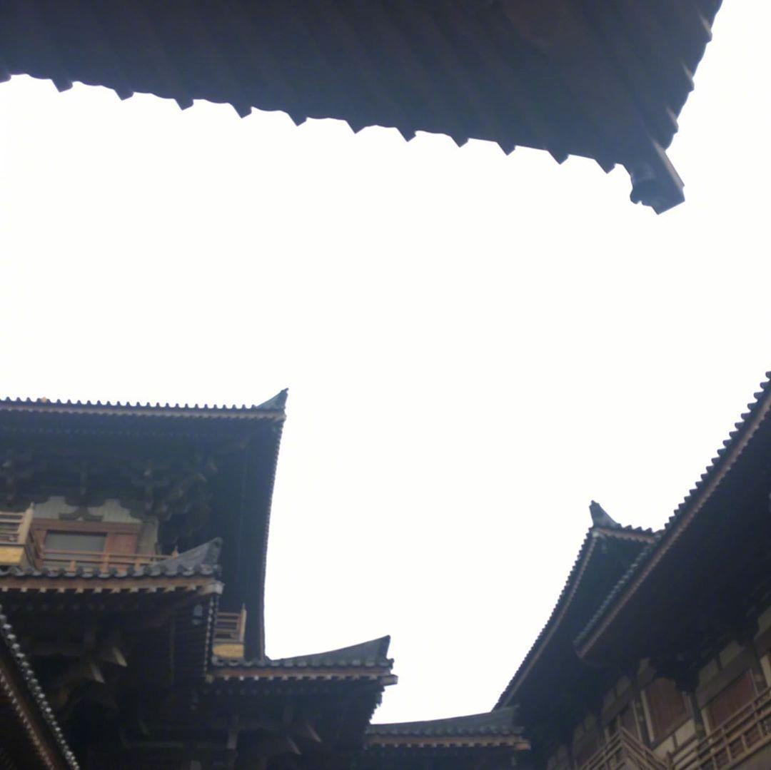 《花木兰》皇城取景地 陈凯歌也曾在此拍电影
