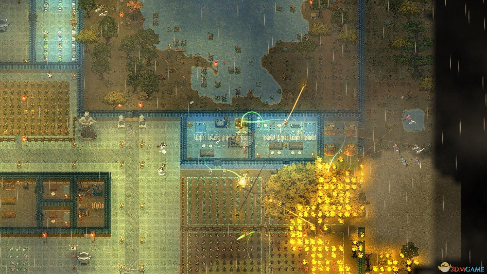 《了不起的修仙模拟器》新增63种秘体介绍