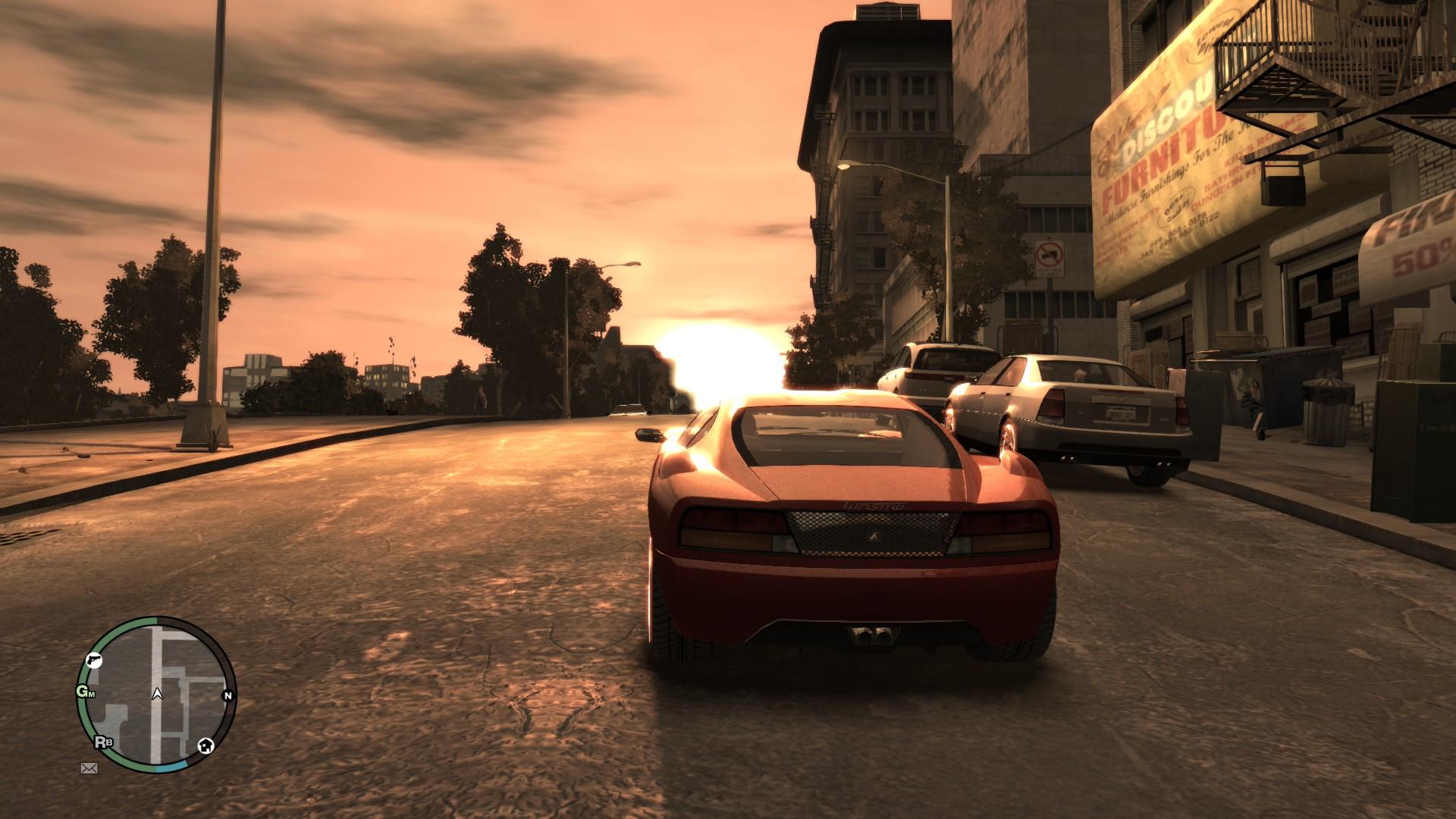《GTA 4》部分被删除电台恢复 不过有玩家的存档没了