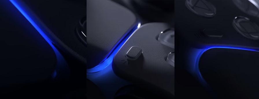PS5预告视频音乐可能是PS5开机音乐?