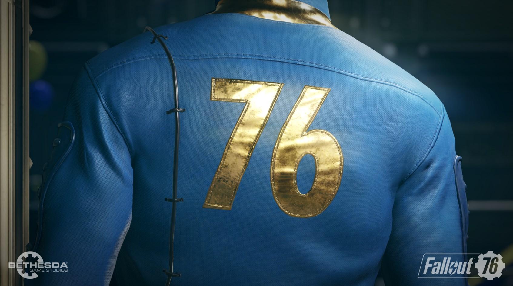 澳洲消费者协会裁定:当地零售商给玩家的《辐射76》退款