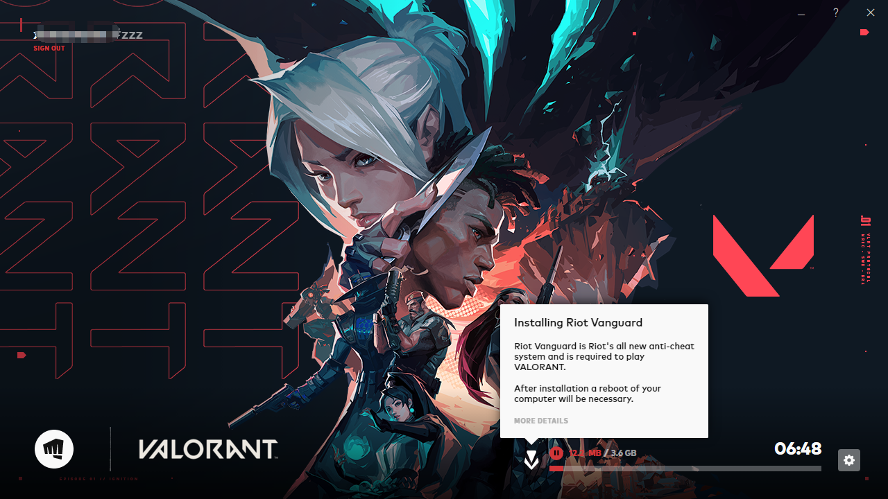 Valorant公测开启!账号注册与下载教程一览