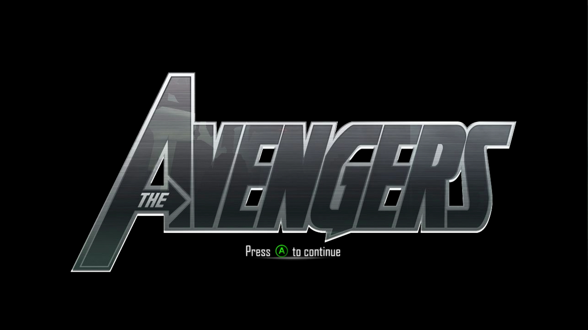 THQ被取消的《复仇者联盟》演示曝光 游戏完成度