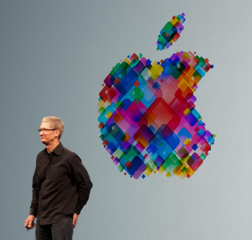 罗永浩念念不忘要收购苹果:那个我还需要一点时间