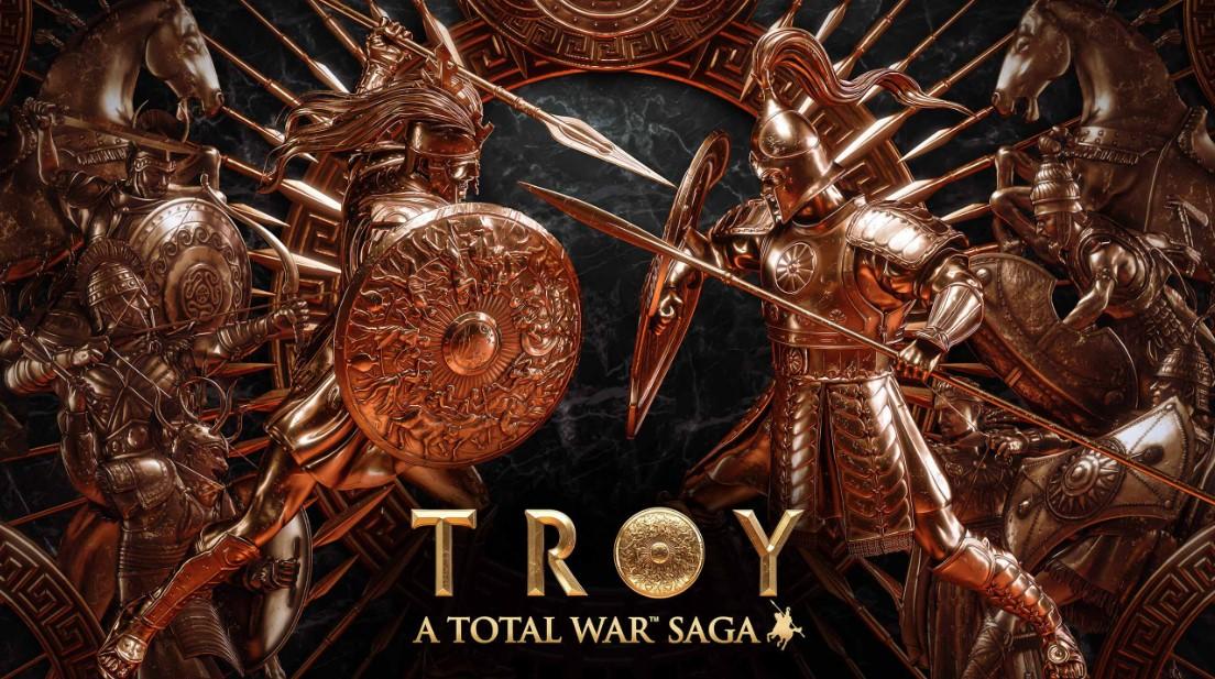 《全面战争传奇:特洛伊》8月登陆Epic 前24小时免