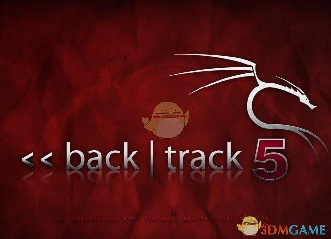 《Backtrack5》破解版