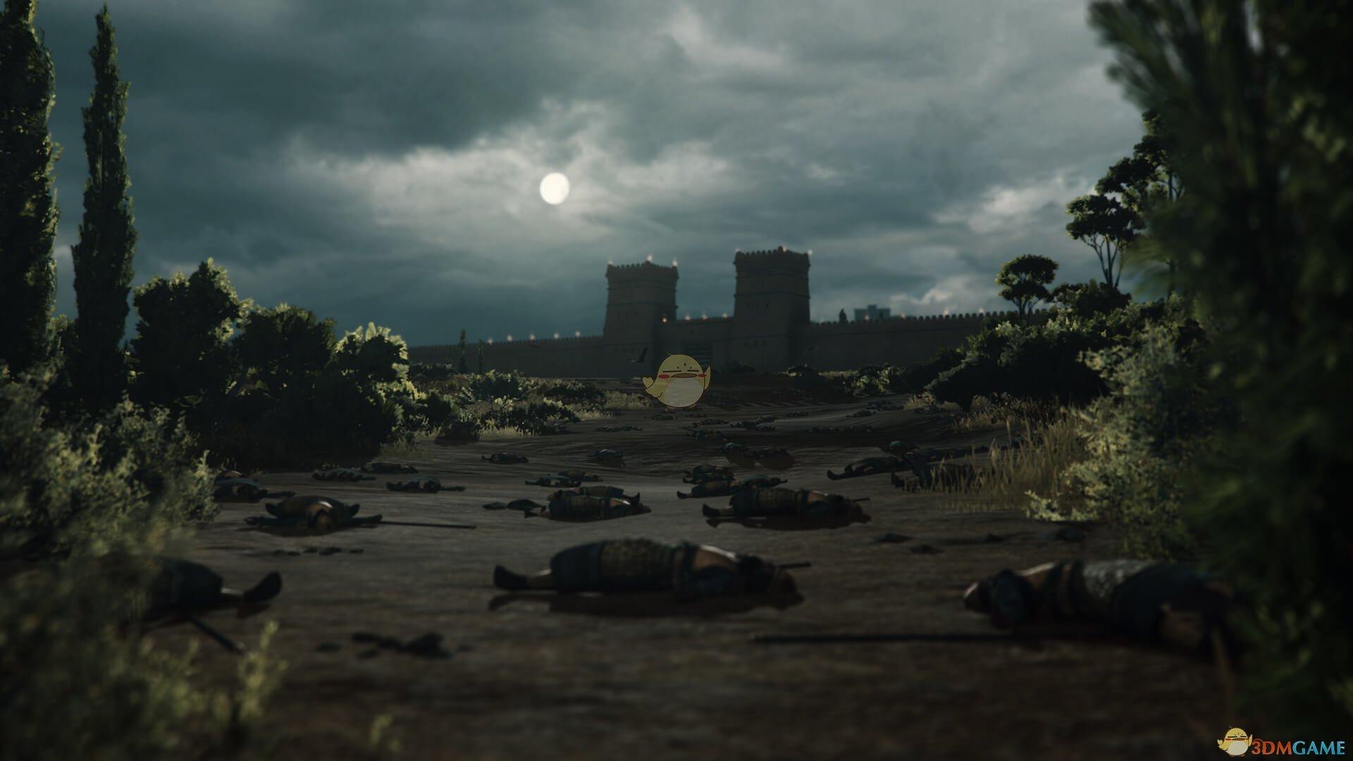 《全面战争传奇:特洛伊》好玩吗 游戏特色玩法介绍