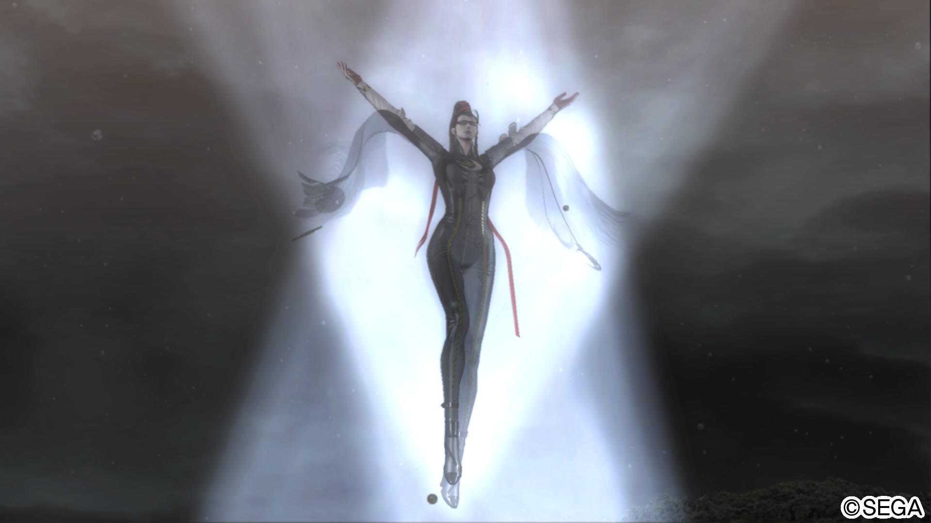 《猎天使魔女&征服》评测:优化欠佳,但爽就完事了