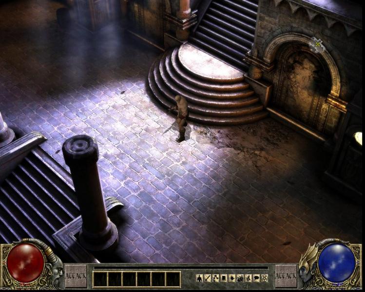 《暗黑3》开发史:暗黑3南北版本的差异是怎样造成的