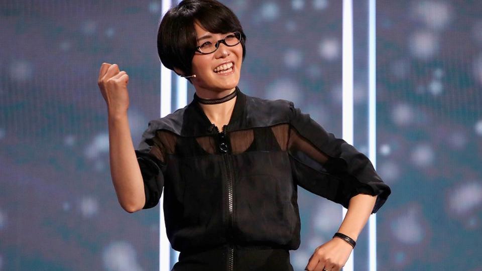 IGN专访三上真司:最爱成龙李小龙、《生化4》并不完整