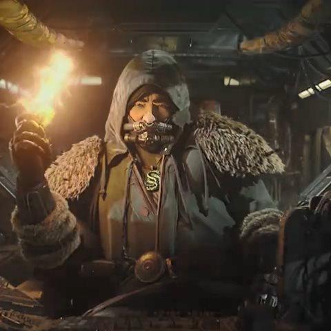 《命运2》再度放出前导预告 新赛季6月10日正式公