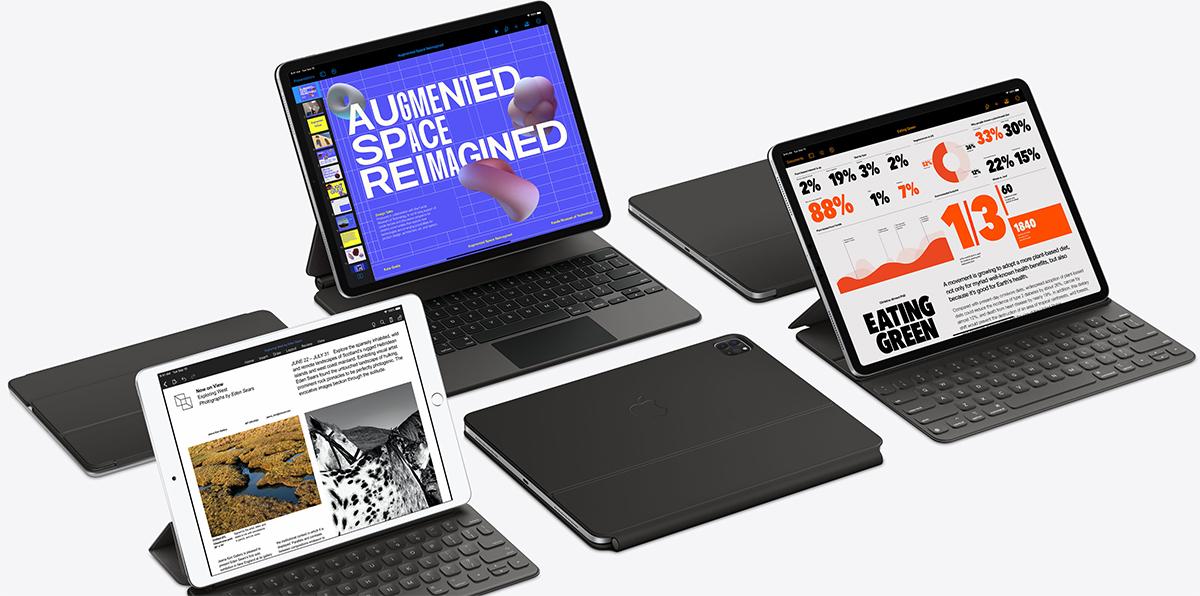 支持5G网络!下一代iPad Pro或搭载高通X55基带