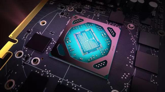 AMD GPU出货5亿多 超越英特尔/英伟达 20%用于PS主机