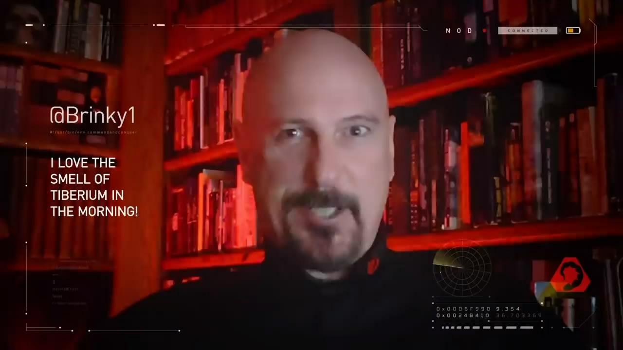 《命令与征服:重制版》新预告 光头凯恩归来