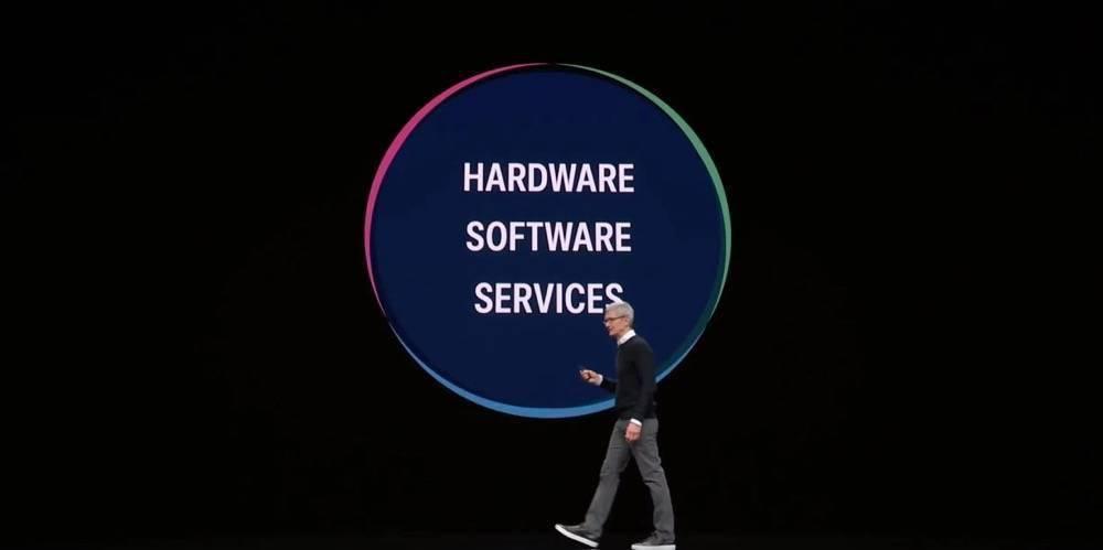 苹果将推出iOS全家桶服务 深度捆绑iPhone等用户