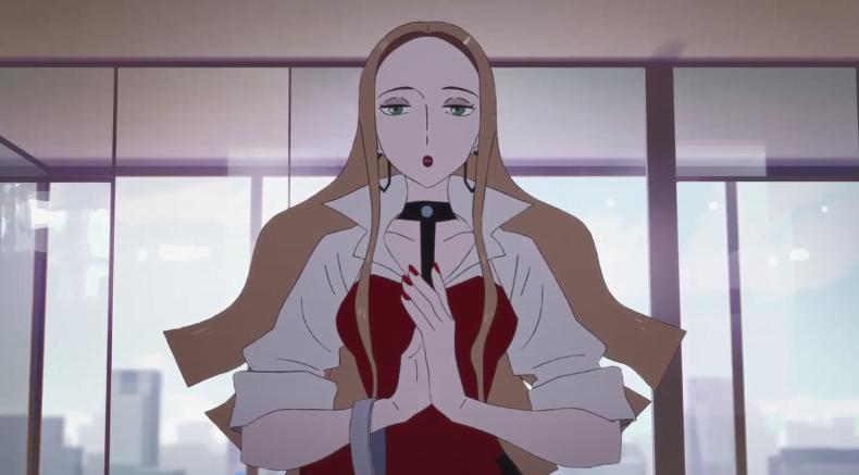 《宝可梦剑盾》原创动画《破晓之翼》第5集上线!秘书也有另一面