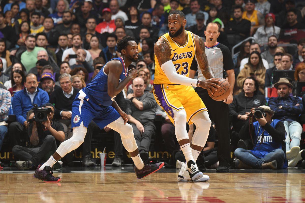 NBA将于7月31日复赛 现场不会有观众