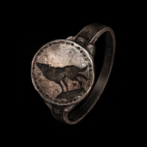 《黑暗之魂3》狼戒指获得方法分享