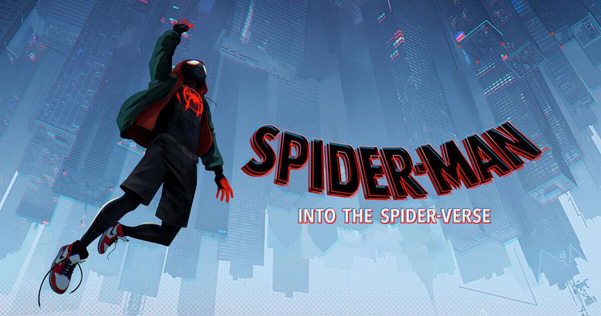 《蜘蛛侠:平行宇宙2》已开始制作 或聚焦蜘蛛侠爱情故事