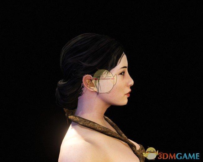《骑马与砍杀2》短发库吉特女性预设MOD