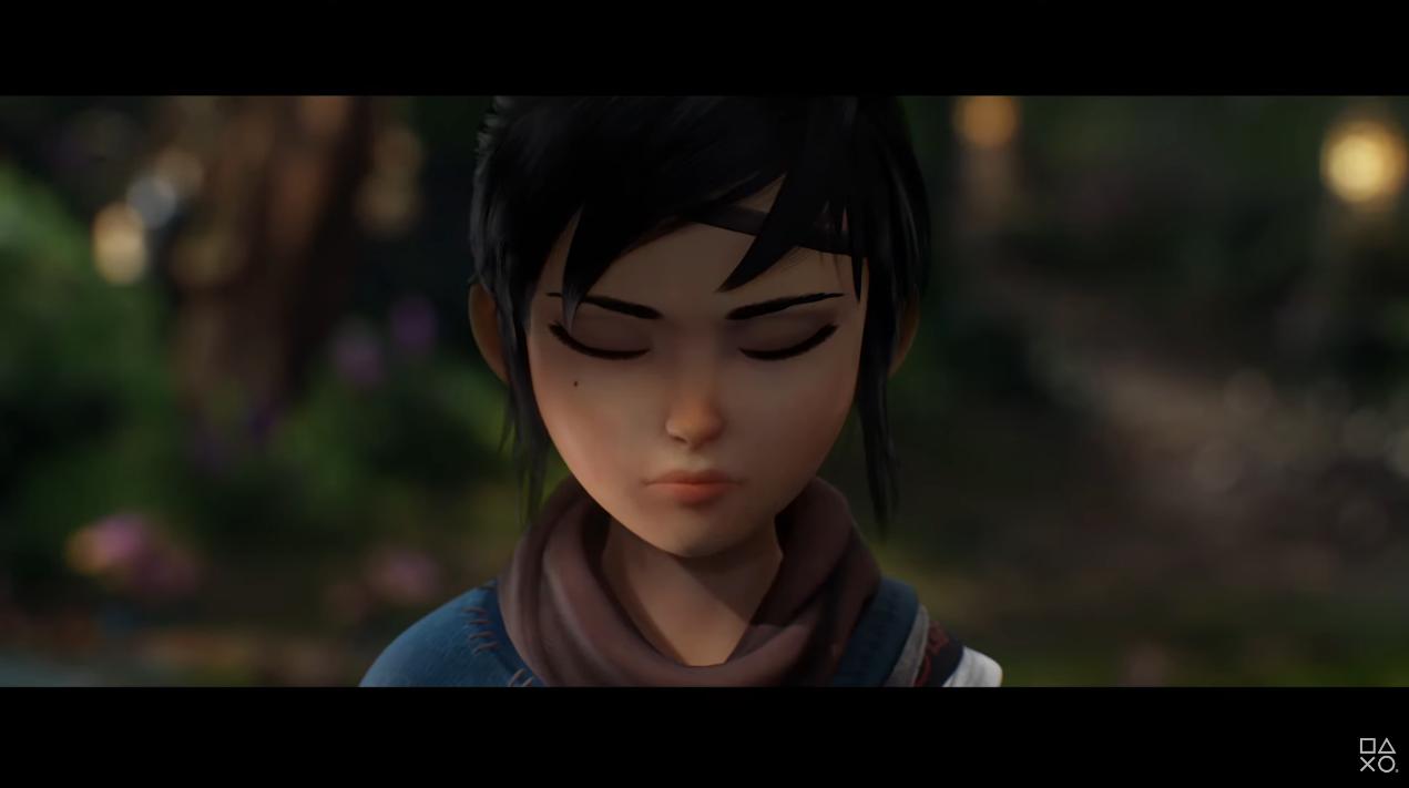 PS5发布会:第三人称动作冒险《Kena:精神之桥》公开