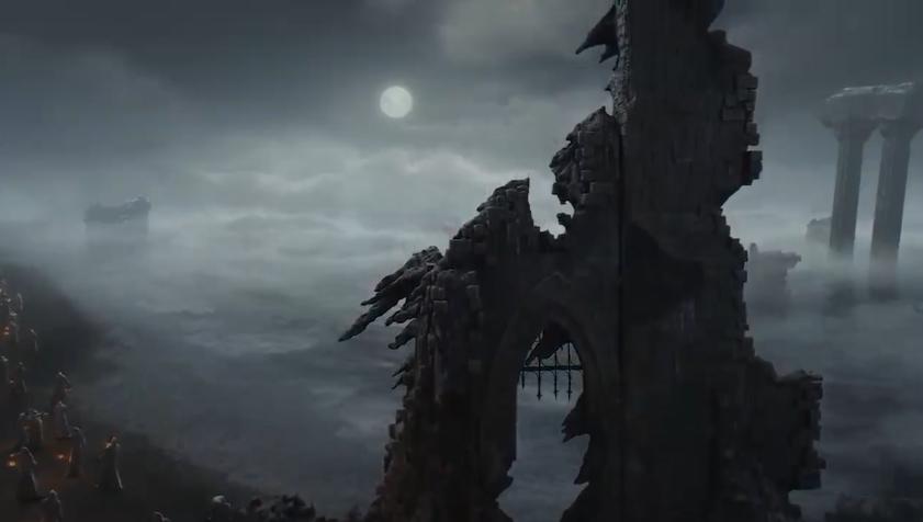 PS5游戏发布会:《恶魔之魂》重制版正式公布!