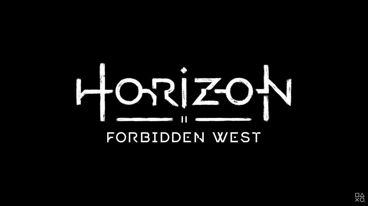 PS5发布会:《地平线:黎明时分》续作《禁忌西部》公开
