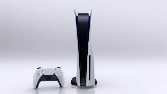 PS5游戏发布会:PS5主机正式公开!双版本