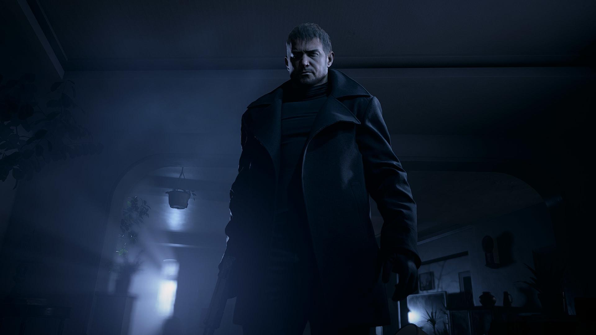 《生化危机8》上架Steam 扮演伊森、第一人称视角