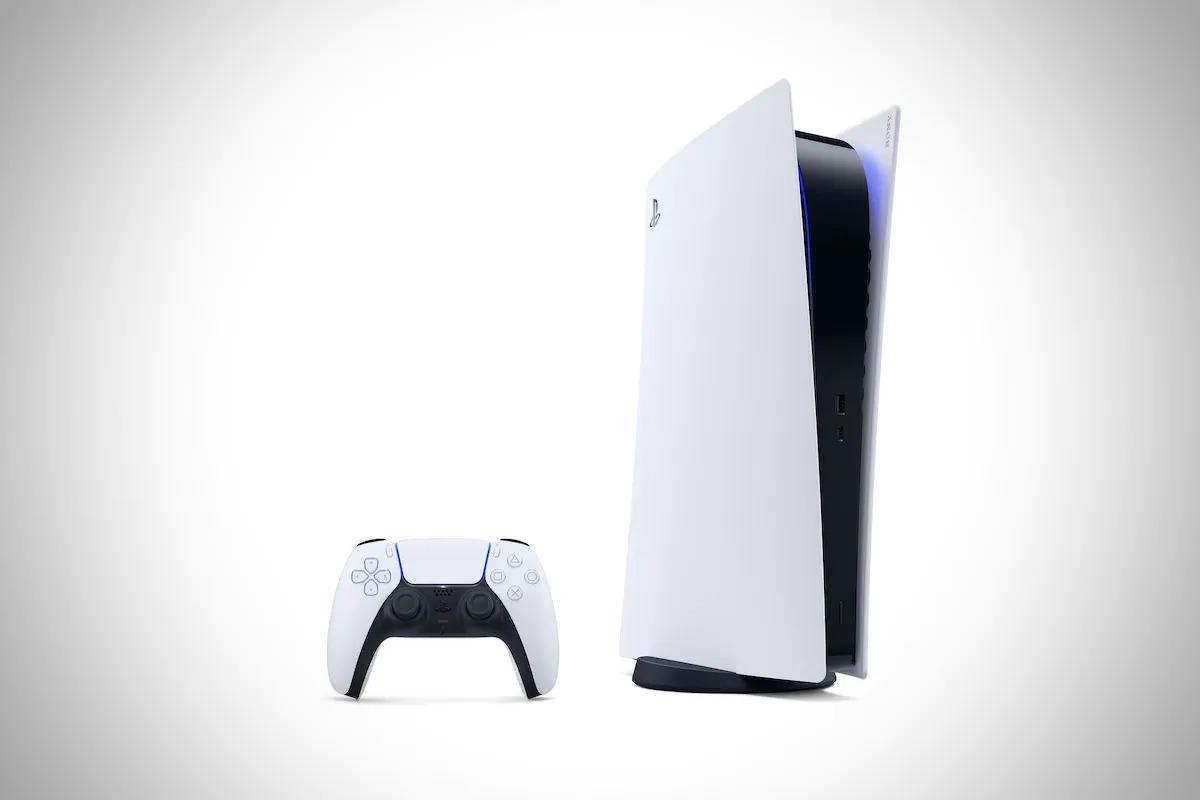 索尼互娱CEO:PS5推出无光驱版因为很多人只买数字版游戏