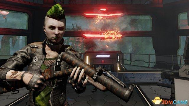《杀戮间2》最新内容上线 周末免费试玩