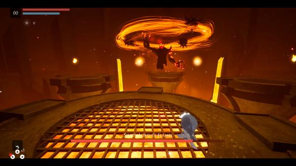 IGN游戏之夏:冒险新游《Blue Fire》预览公开