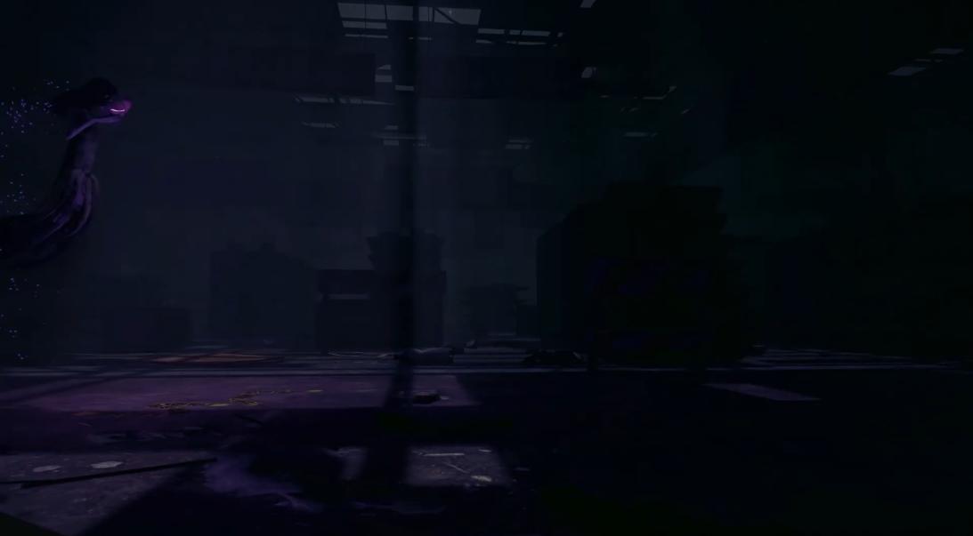 PC游戏展:恐怖游戏《In Sound Mind》上架Steam