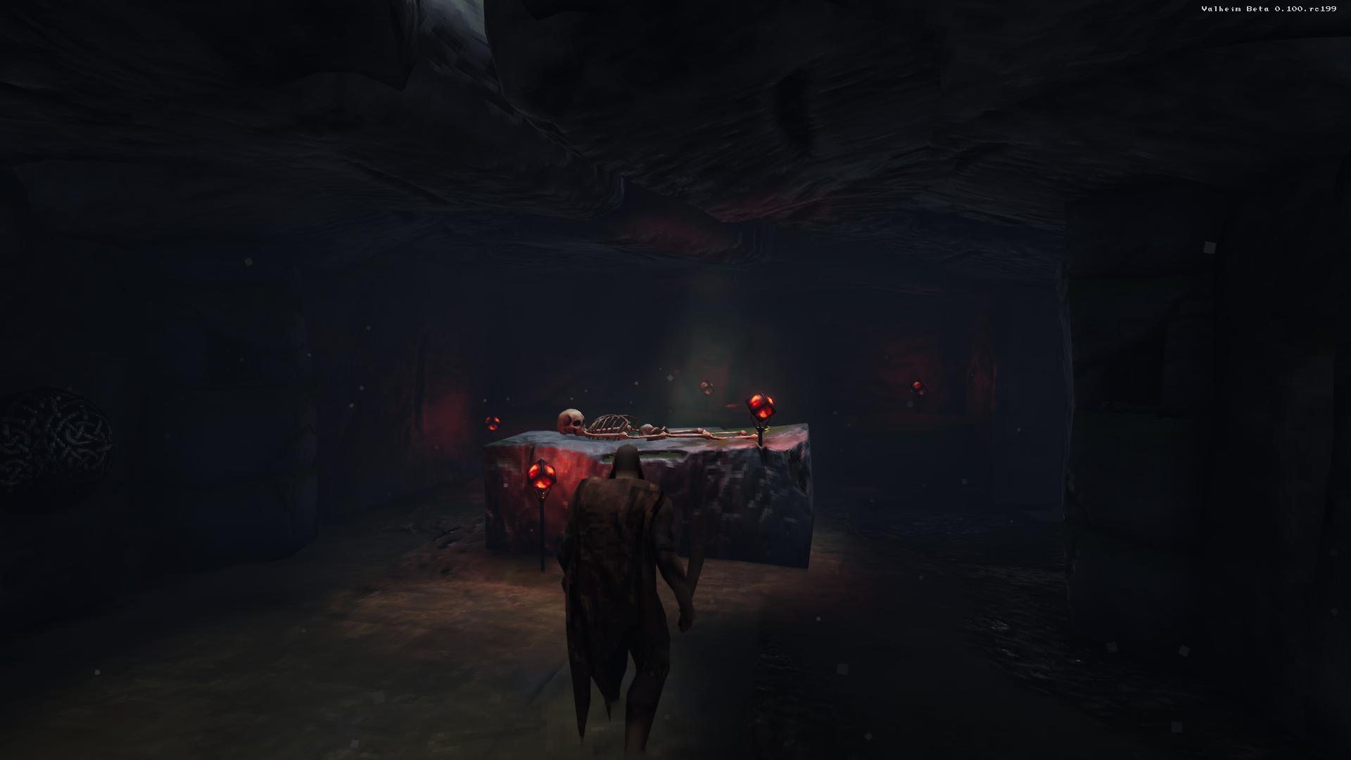 PC游戏展:维京题材生存游戏《Valheim》公布