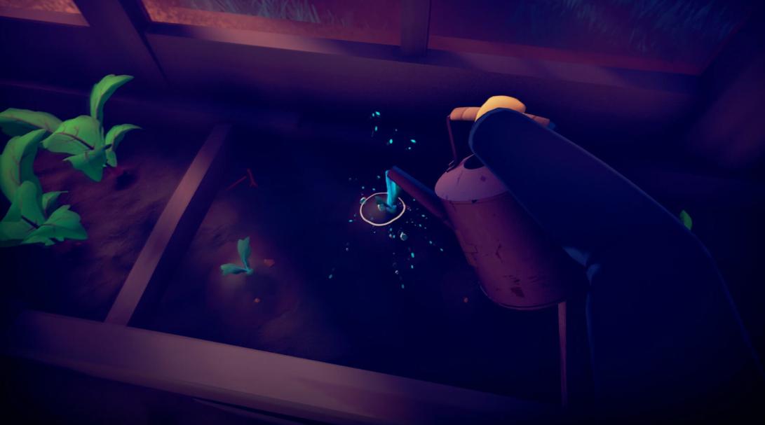 PC游戏展:《丛林之中》抢先体验版现已登陆Epic发售