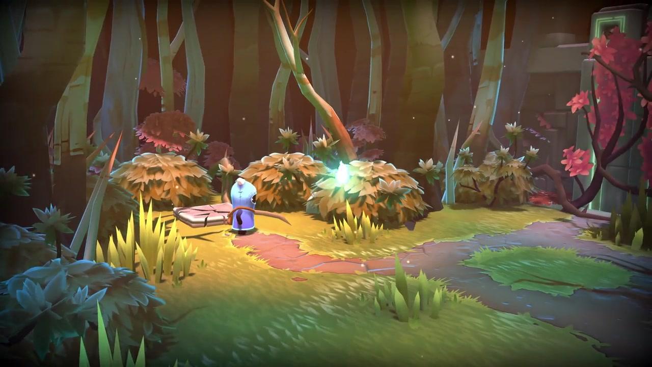 PC游戏展:探索游戏《最后的营火》预告片公布