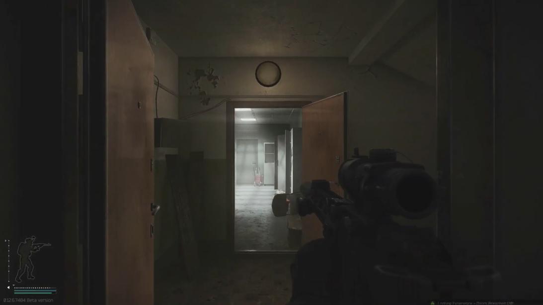 PC游戏展:《逃离塔科夫》新地图宣传片公开