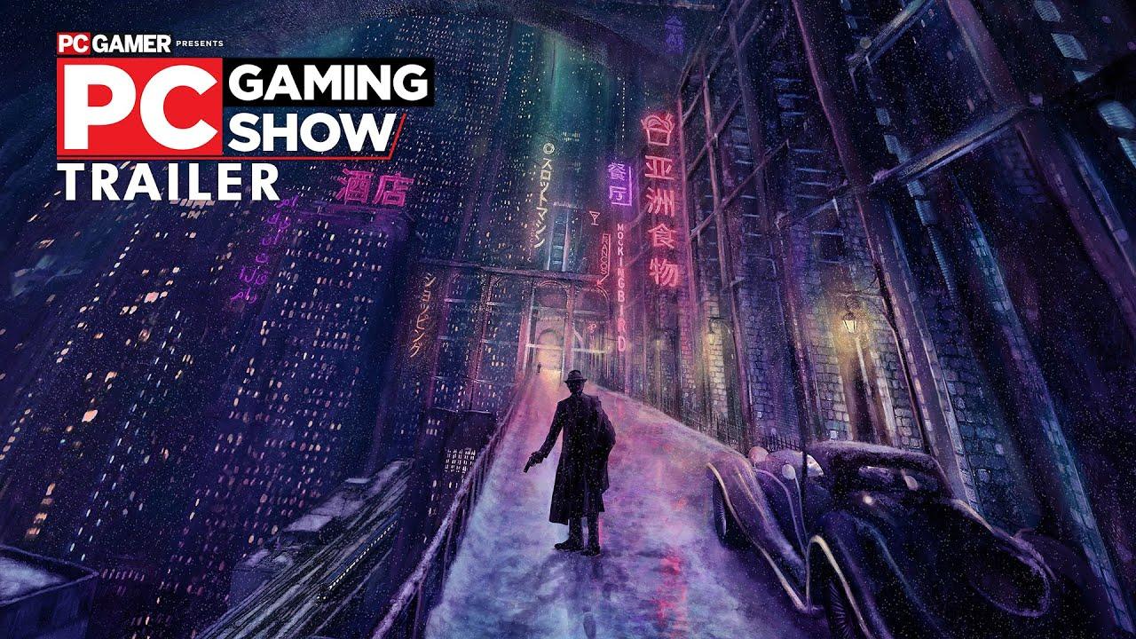 PC游戏展:侦探潜行游戏《疑影》新实机预告片 PC配置公开