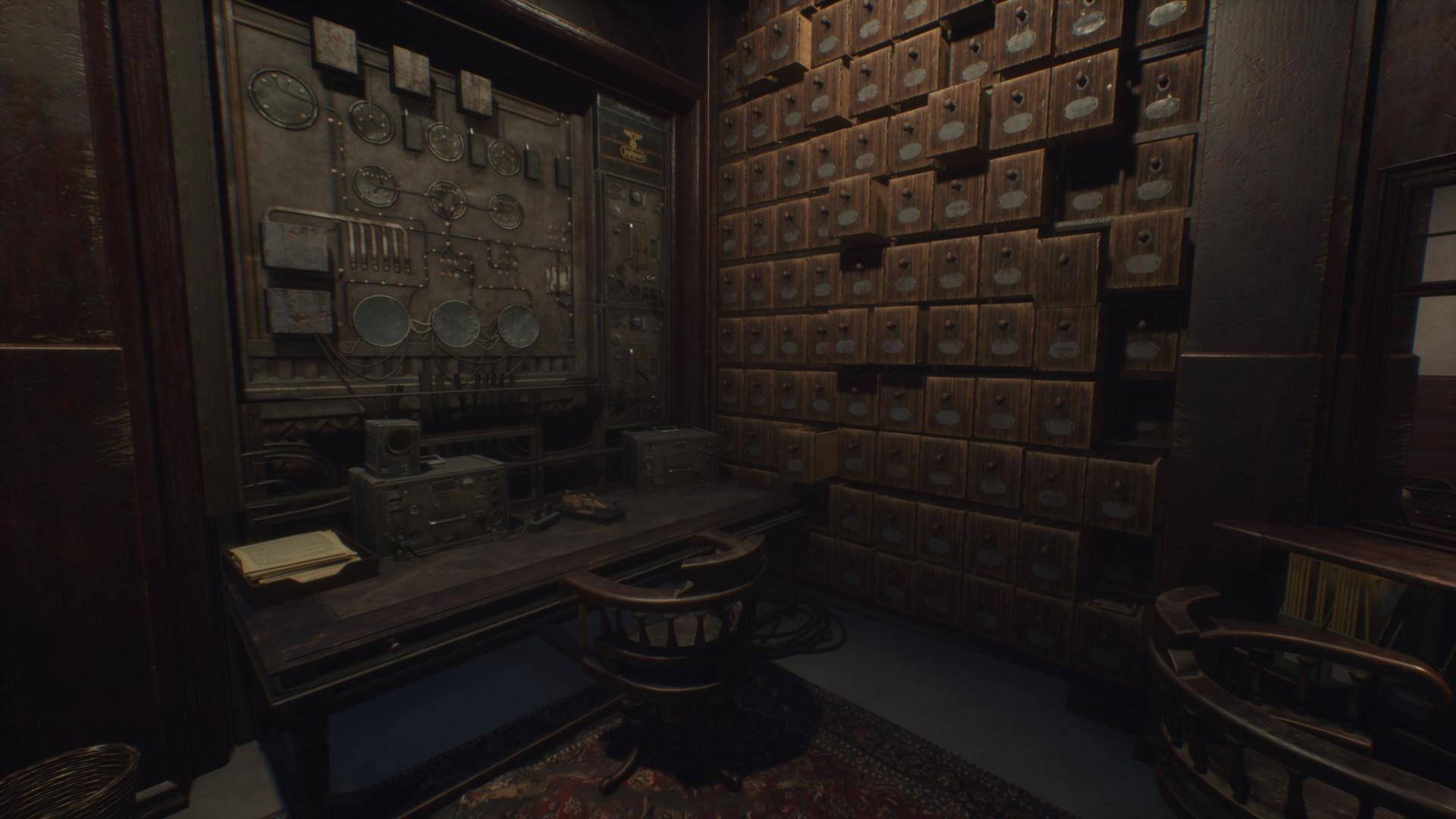未来游戏展:假想历史冒险游戏《失乐园》公布新信息
